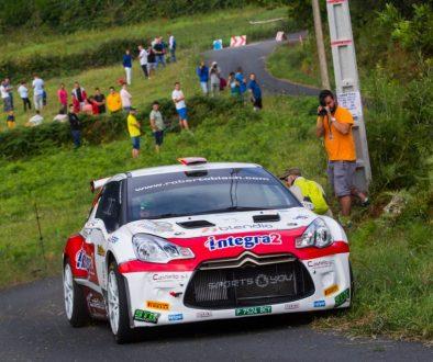 Rallye Ferrol 2019