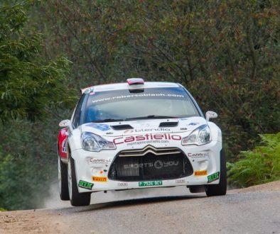 Rallye Princesa de Asturias 2019