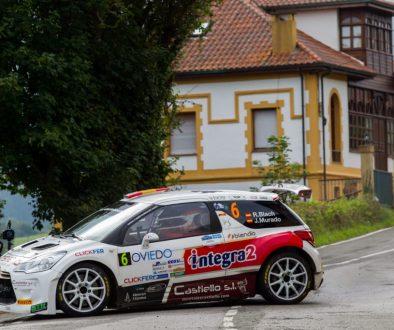 Roberto Blach Jr - Post Rallye Casinos do Algarve