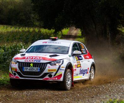 Rallye Terra da Auga 2020