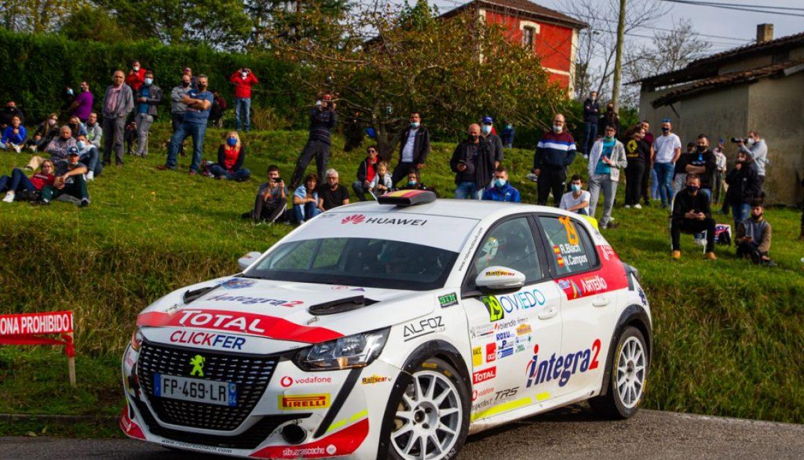 Roberto Blach Jr - Previa Rallye Nucia 2020