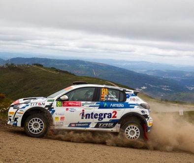 Roberto Blach Jr - Previa Rally da Auga