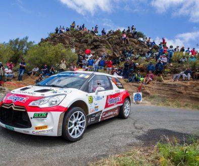 Rallye Islas Canarias 2019