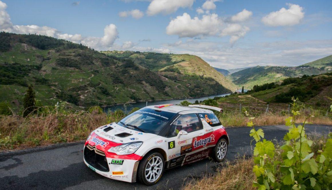 Rallye Ourense 2019