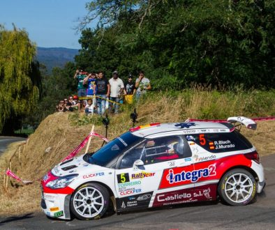 Roberto Blach Jr - Post Rallye Ferrol_2