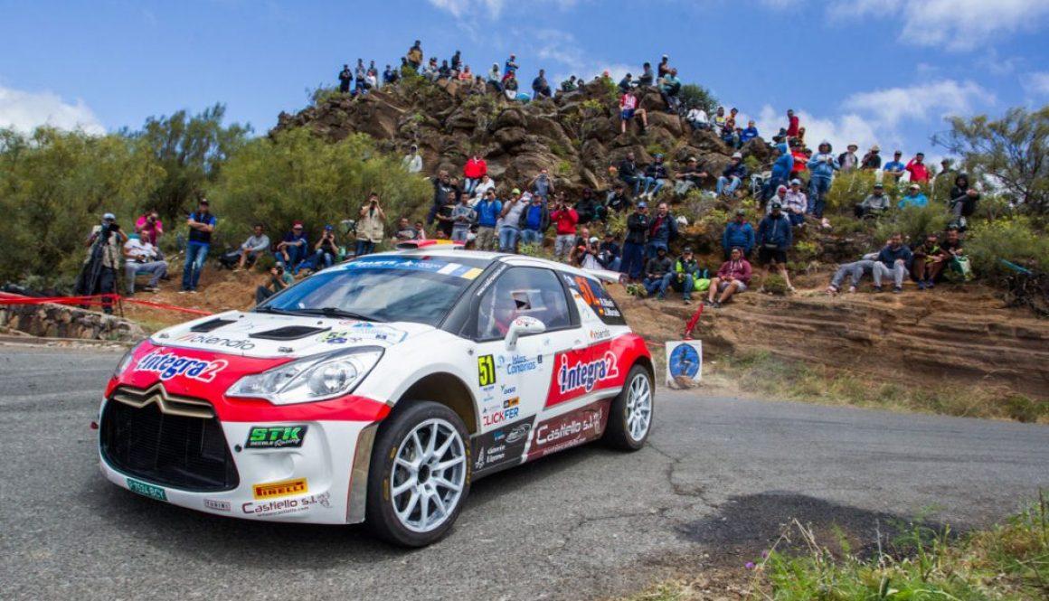 Roberto Blach Jr - Previa Rallye Ourense