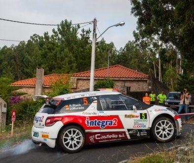 Roberto Blach Jr - Previa Rallye Princesa de Asturias