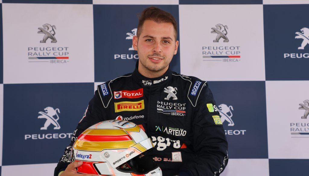 Roberto Blach DRIVER