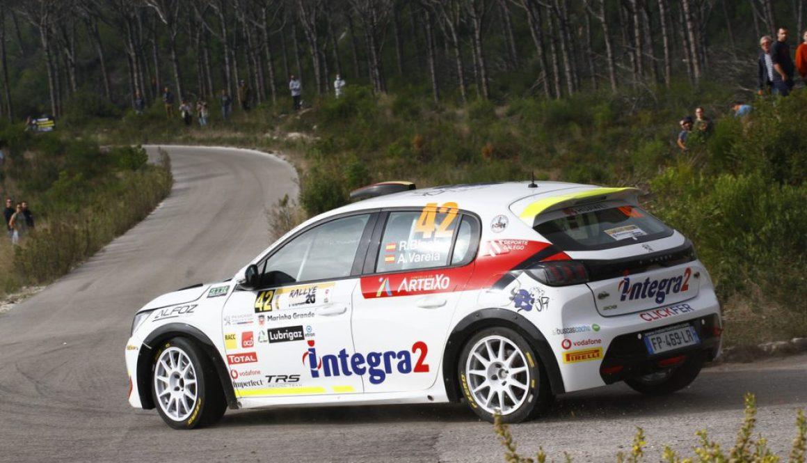 Roberto Blach Jr - Previa Rallye Princesa Asturias 2020
