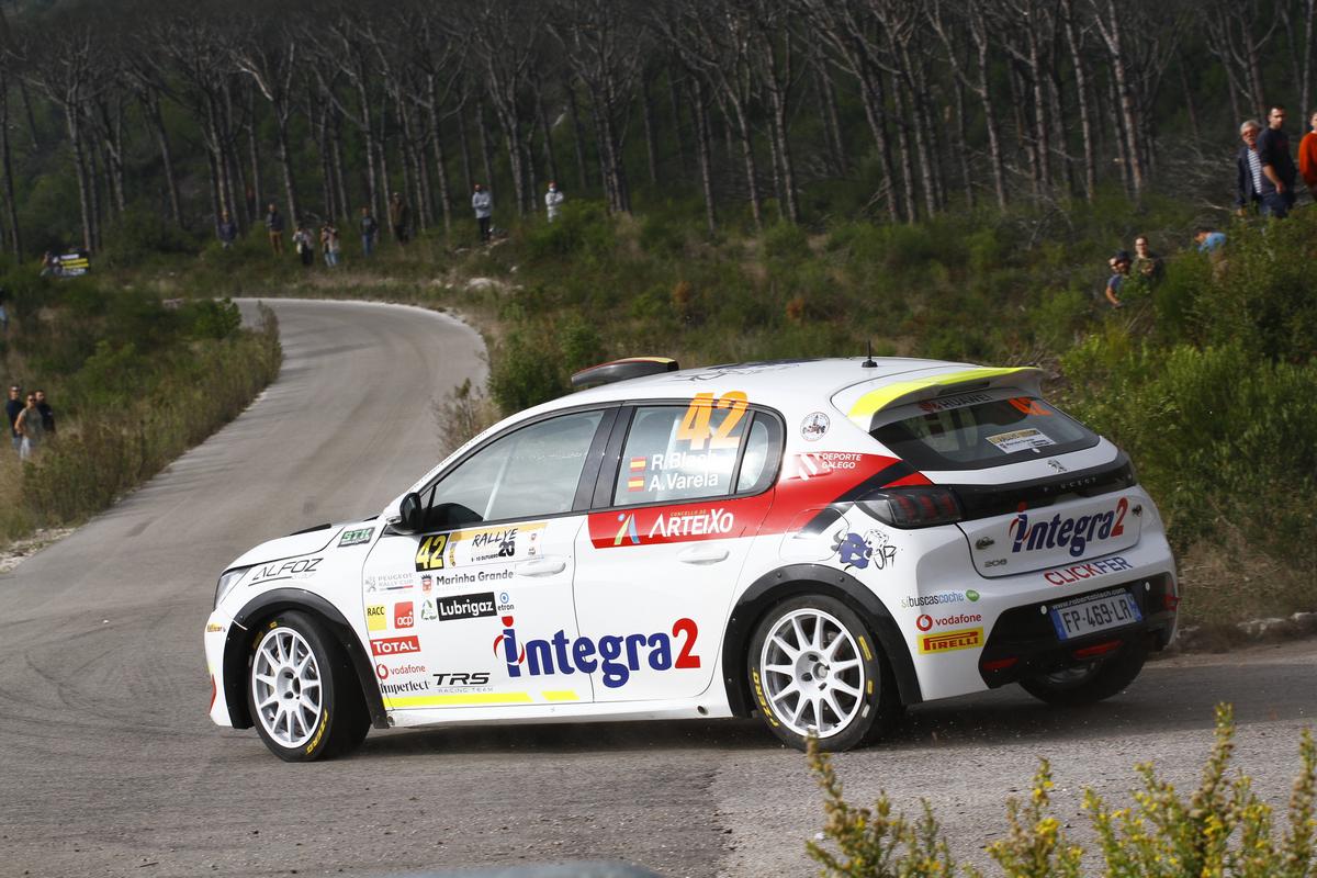 CERA + ERT: 57º Rallye Princesa de Asturias - Ciudad de Oviedo [23-24 Octubre] Roberto-Blach-Jr-Previa-Rallye-Princesa-Asturias-2020