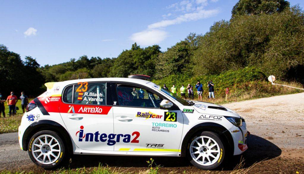 Roberto Blach Jr - Previa Rallye Vidreiro 2020