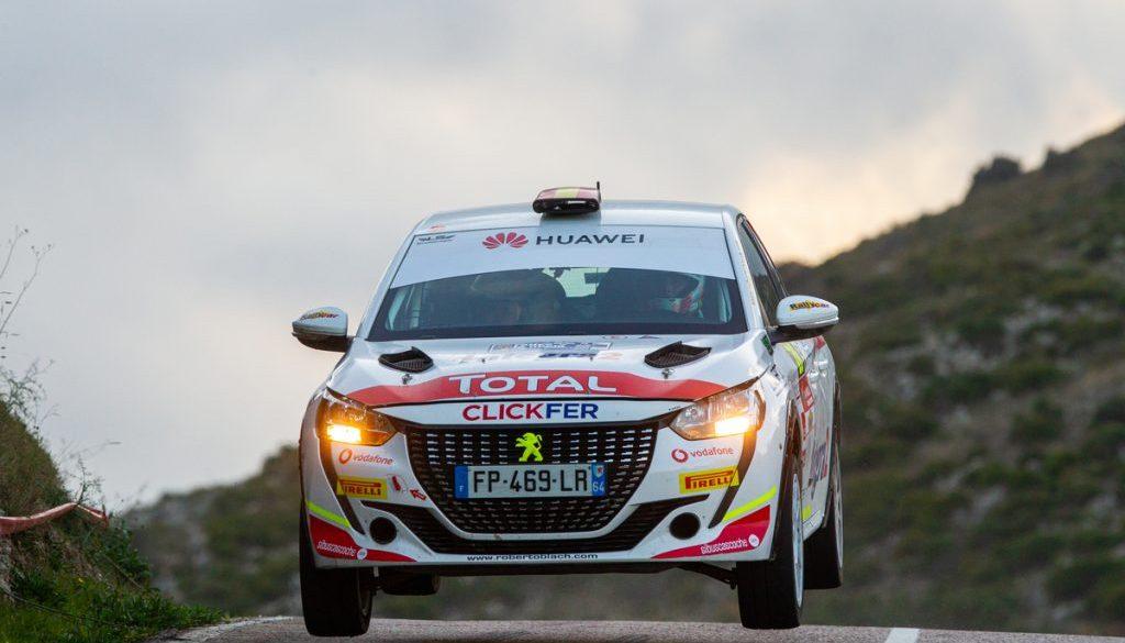 Rallye La Nucía 2020